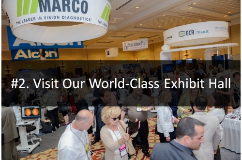 Visit Our World-Class Exhibit Hall