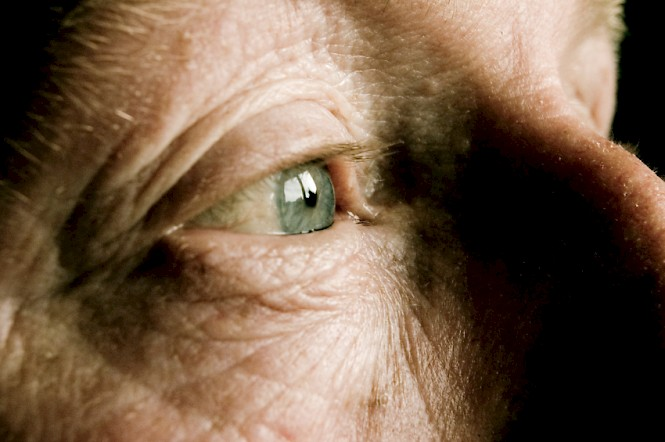 Keep eyes healthy as you age